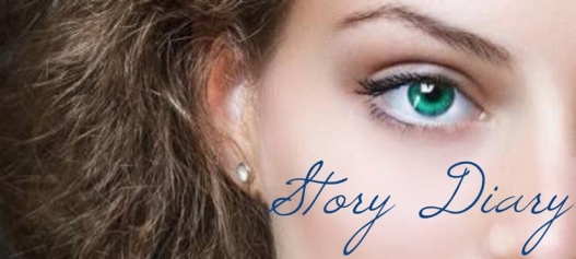 branded story diary banner