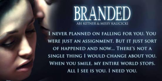 branded teaser
