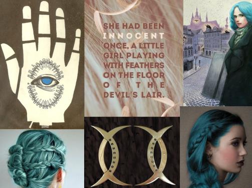 karou collage