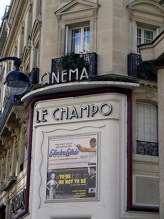 cinema le champo