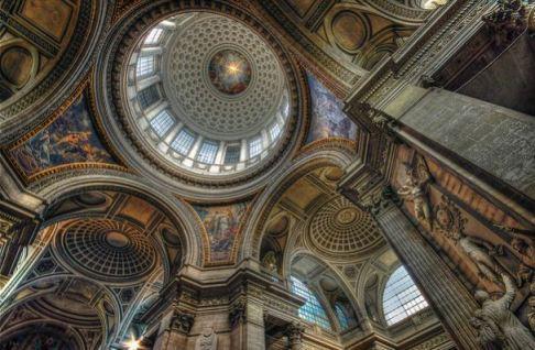 pantheon 5