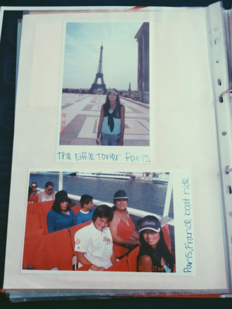paris photo diary 2