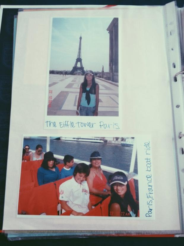 paris photo diary 2
