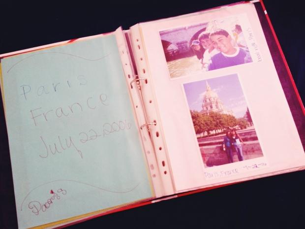 paris photo diary 3