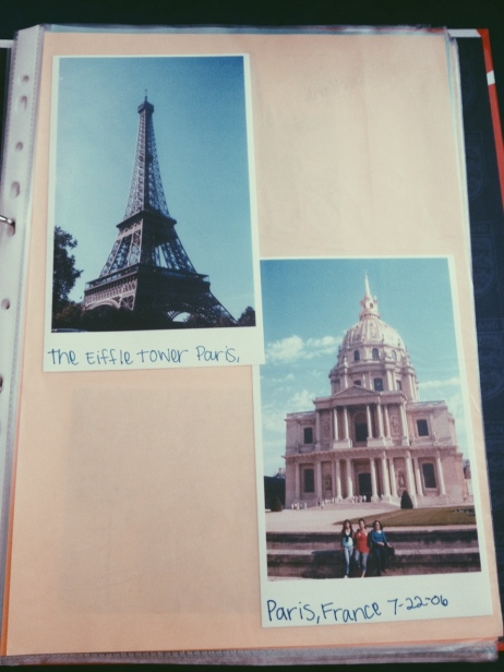 paris photo diary 4