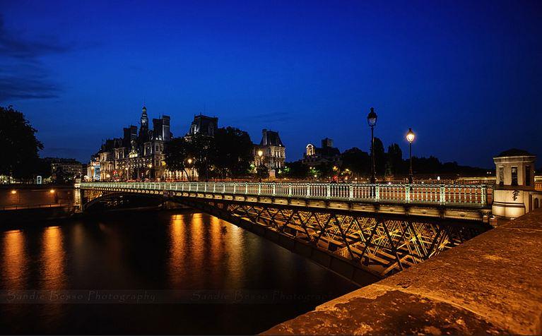 pont darcole bridge