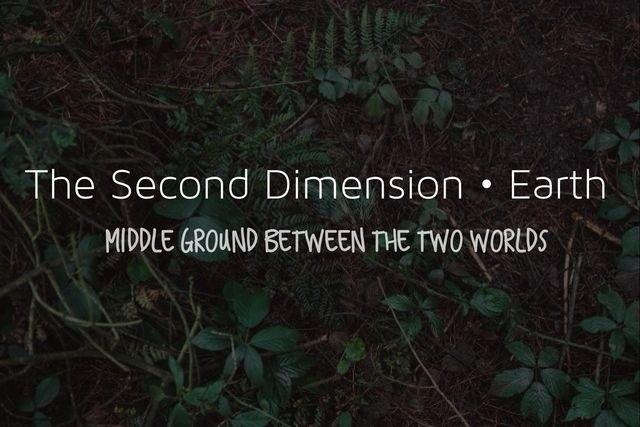 lailah second dimension