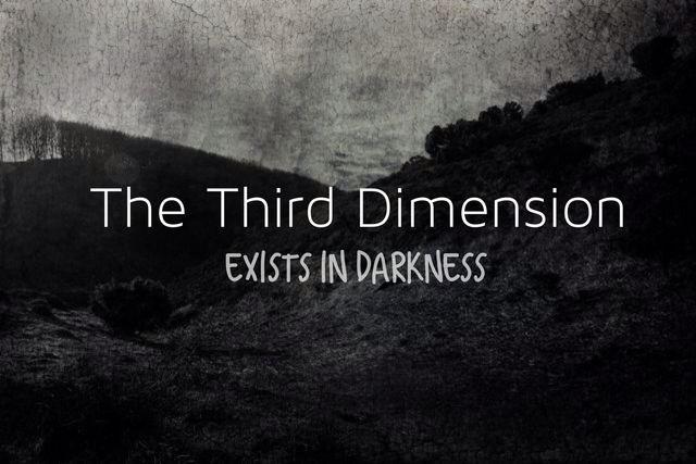 lailah third dimension