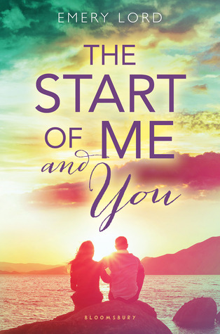 the start of me and you emery lord bloomsbury ya contemporary romance paige hancock