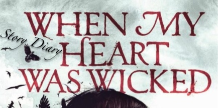 when my heart was wicked banner