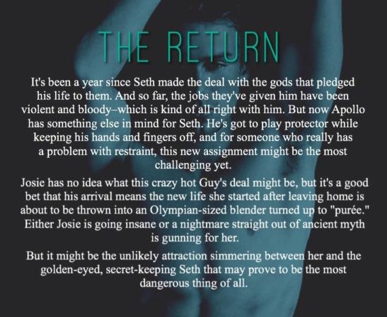 the return 1