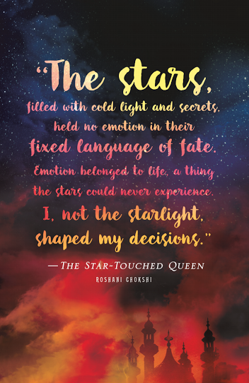 the-star-touched-queen-quote