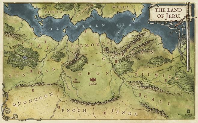 tbats map