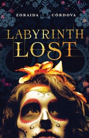 labryrinth lost zoraida cordova queer latinx rep