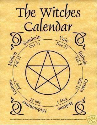 Ведьмочки нет лунный календарь красоты