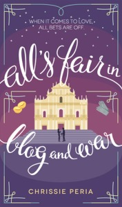 all's fair in blog and war chrissie peria #romanceclass filipino rep