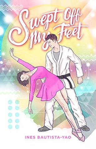 swept off my feet ines bautista-yao #romanceclass